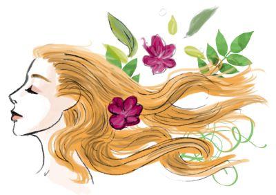 Dossier thématique - Cheveux en beauté - Aroma-Zone