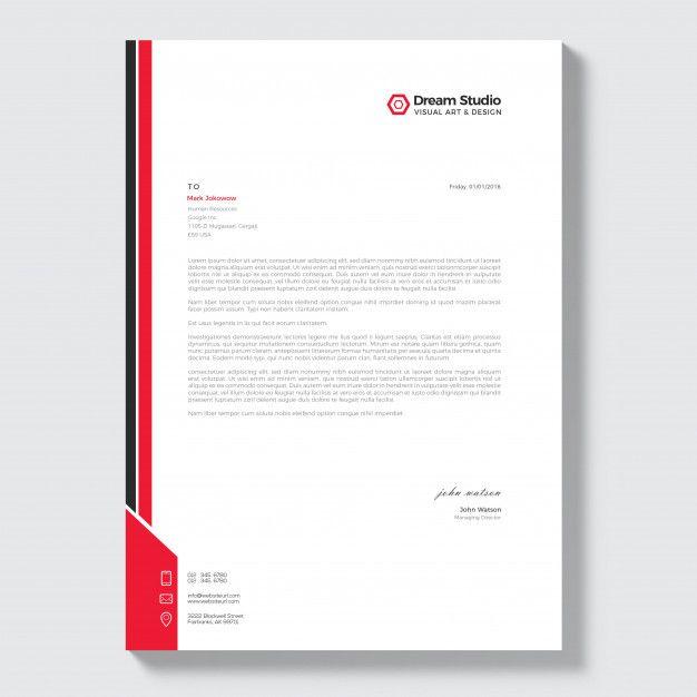Mer enn 25 unike ideer om Company letterhead på Pinterest Design - company letterhead