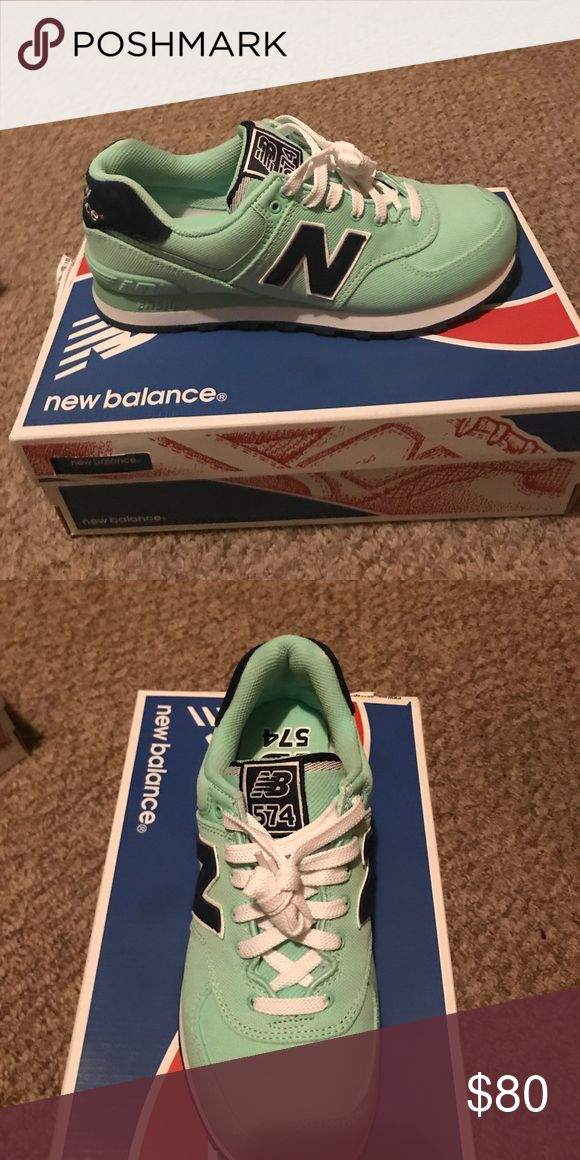 Sneakers Mint green new balance New Balance Shoes Sneakers