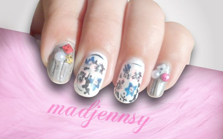 113 best Youtube HD Nail Tutorials! images on Pinterest ...