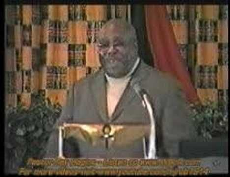The 1st Council of Nicea 325 A.D., Part 5 - Dr. Ray Hagins
