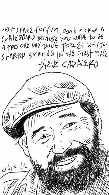 6 #stevecabalero #stevicab #cabalero #skateboard #punkrock #autodesk