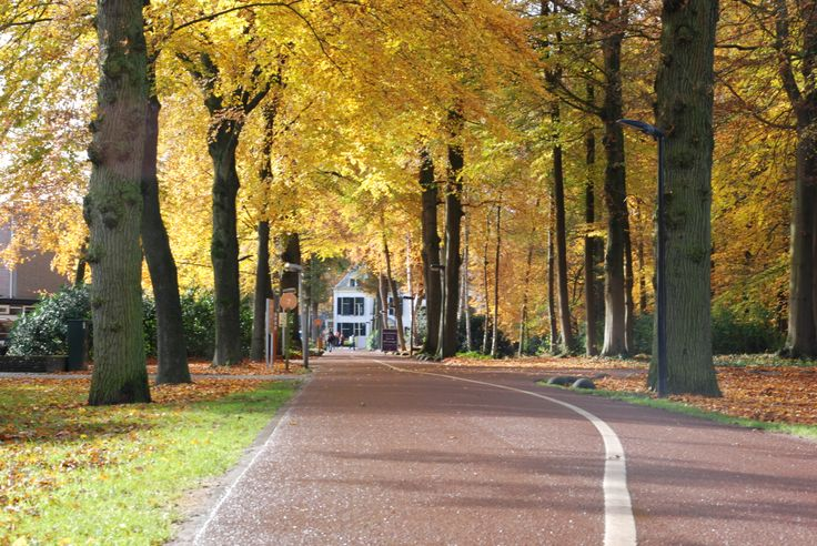 The Learning Lane naar het Landhuis
