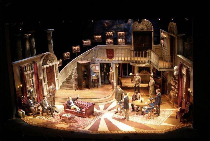 552 best Scene Design Box Set Designs images on Pinterest - scenic carpenter sample resume