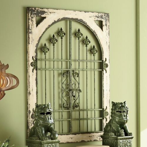 Nice Country Door Wall Decor Collection Wall Art Design
