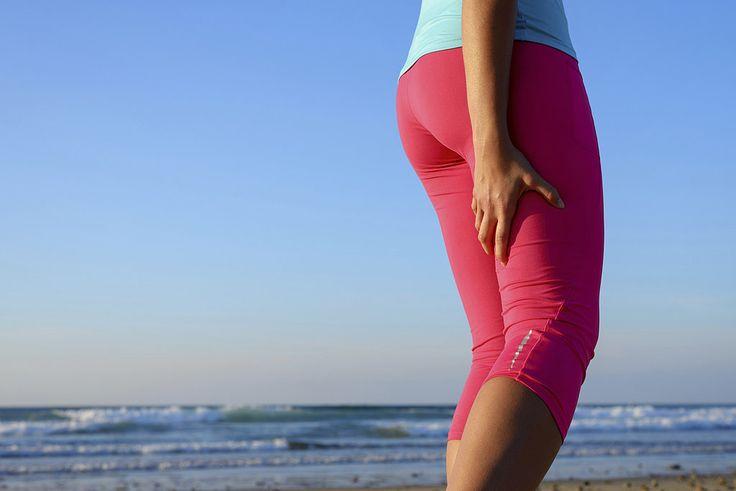 Why Do My Legs Itch When I Run?