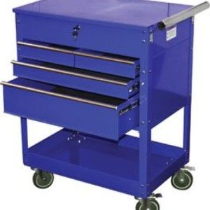 ATD-7047 blue tool cart for sale $519.95 | Dads Discount Tools | 585-905-8904