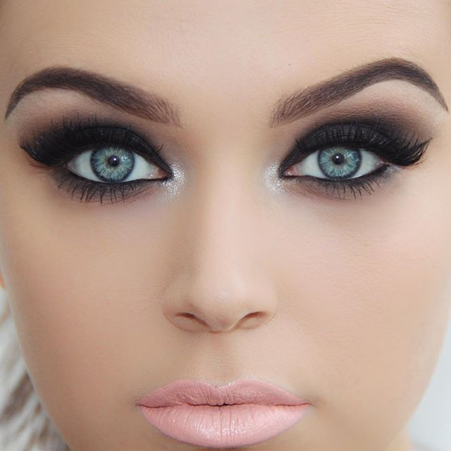 Best 25+ Dramatic smokey eye ideas on Pinterest | Smoky ...