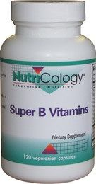 Super B Vitamins is an advanced and complete B-vitamin formulation providing substantial amounts of all eleven B-vitamins, including the co-enzyme forms of vitamins B2 and B6 for enhanced bioavailability. Instead of using vitamins derived from allergen-containing plant sources such as yeast or corn, the B vitamins in this formula are synthesized from hydrocarbons, which originate ultimately from living sources, with very low allergy potential. visit us: http://www.tasmanhealth.co.nz