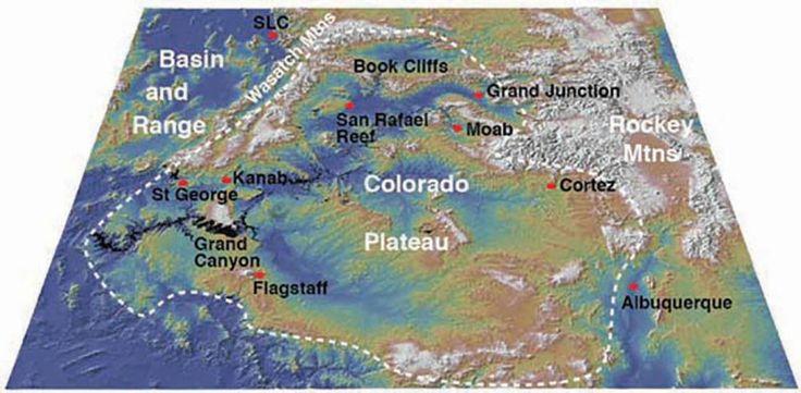 Utah: A Geologists Wonderland