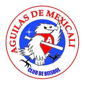 Águilas de Mexicali, Mexican Pacific League, Mexicali, Baja California, Mexico