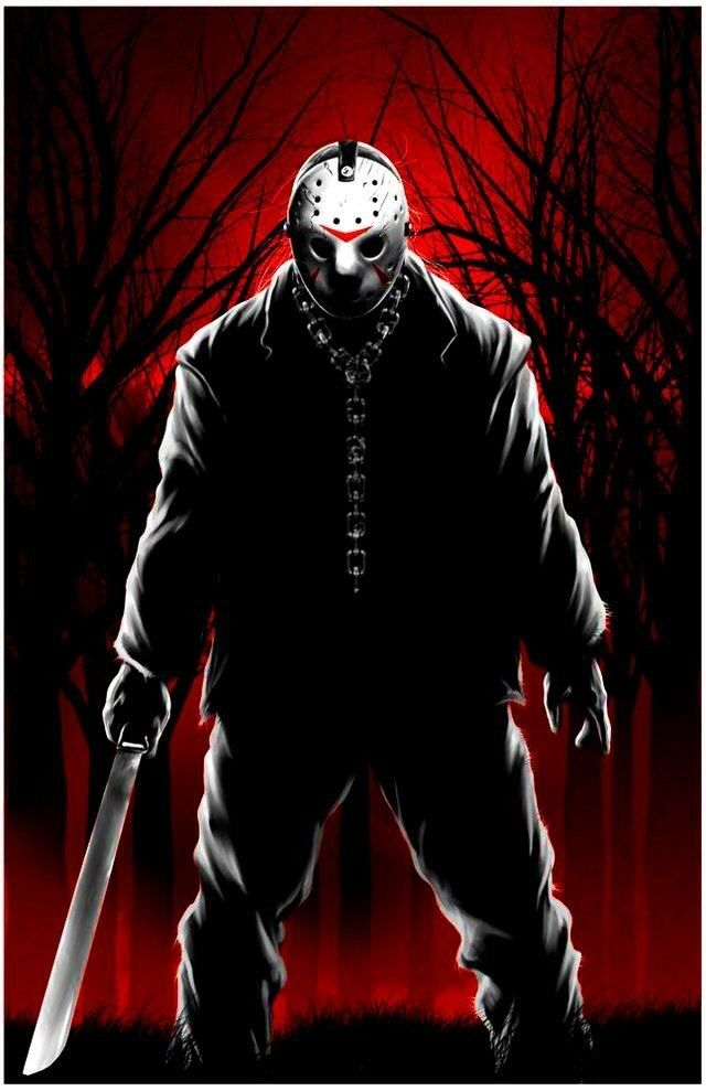 Jason Voorhees Jason Friday Jason Voorhees Wallpaper