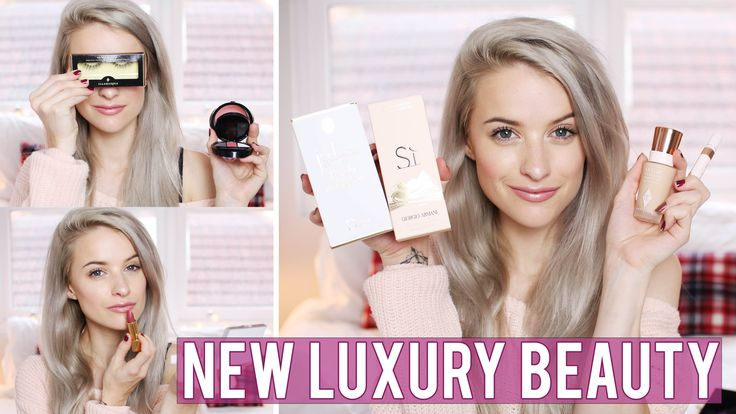Huge New in Luxury Beauty Review | Inthefrow