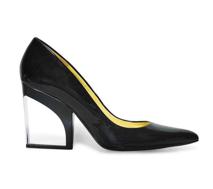 Escarpins femme - Escarpins cuir - Escarpins talon - E-shop @eram_officiel