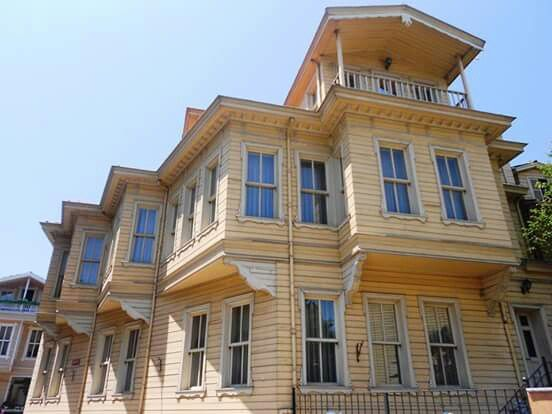 Eyüp İstanbul
