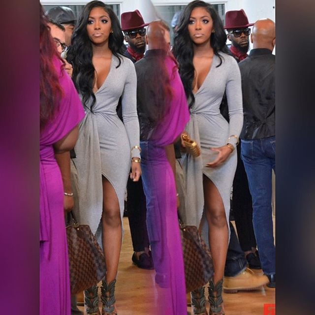 Porsha Dyanne Williams @porsha4real Instagram photos | Websta