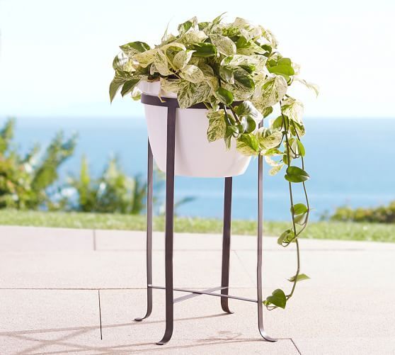 Pottery Barn Plant Stand: 19 Best Home Objects Images On Pinterest
