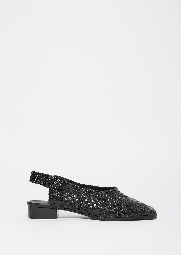 Saura Slingback Sandals