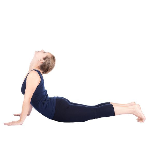To Increase Your Height, Just Follow These Yoga Asanas – Medi Idea
