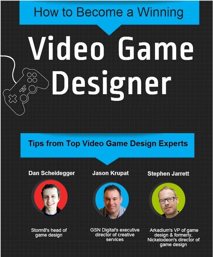 17 Best ideas about Game Design Jobs on Pinterest   Video game ...