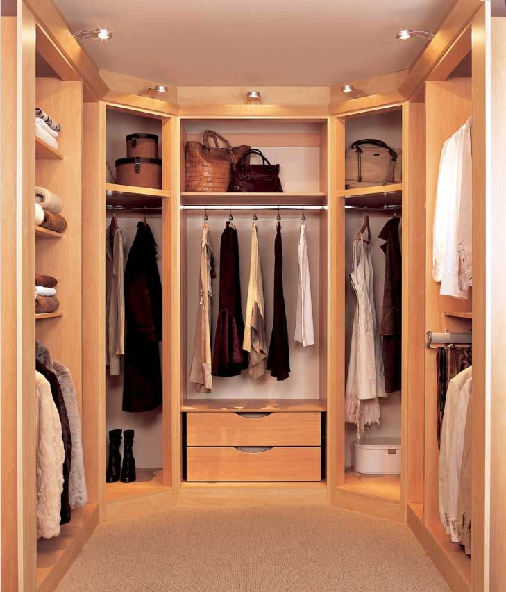 437 Best Small Walk In Closet Ideas Images On Pinterest