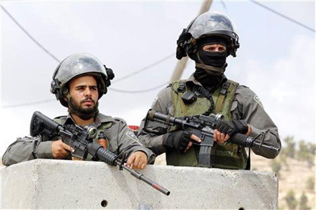 Πρωτοφανής στρατιωτική αμερικανική βοήθεια «μαμούθ» στο Ισραήλ