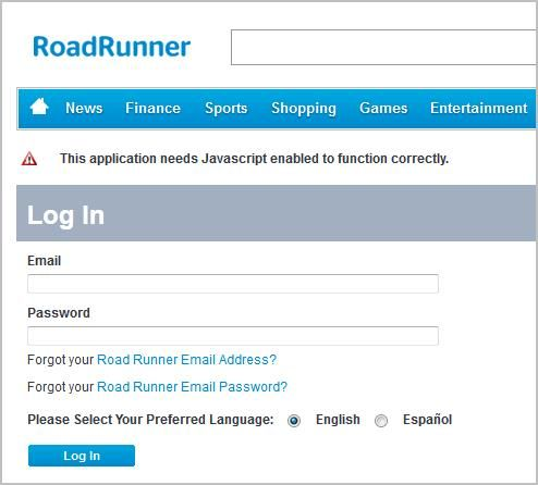 Roadrunner Webmail Login Sign In To Obtain Access To Your