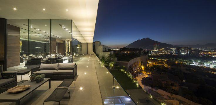 Galeria de Casa MT / GLR Arquitectos - 4
