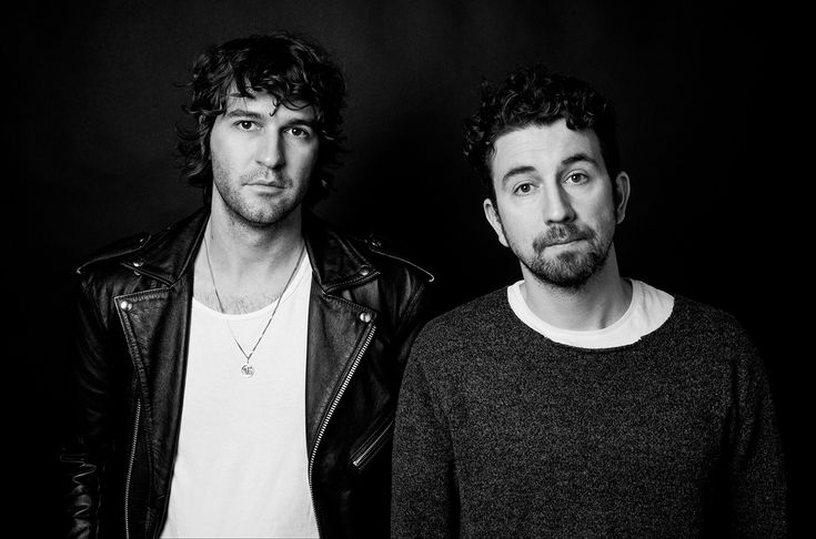 Japandroids' Brian King discusses the Vancouver band's latest album, Near to the Wild Heart of Life.