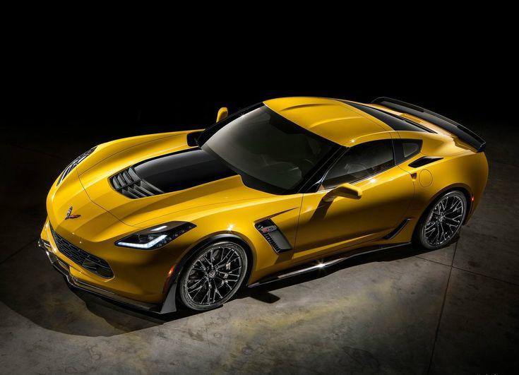 blogmotorzone: Chevrolet Corvette Z06 2015 GM pondrá a la venta en el último cuatrimestre del año el coche más poderoso fabricado en su historia.  El Chevrolet Corvette Z06 tiene un motor V8 con 650 CV y 650 torque...