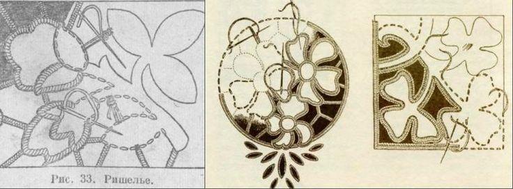 Волшебство вышивки. Часть 3: швы и строчки - Ярмарка Мастеров - ручная работа, handmade