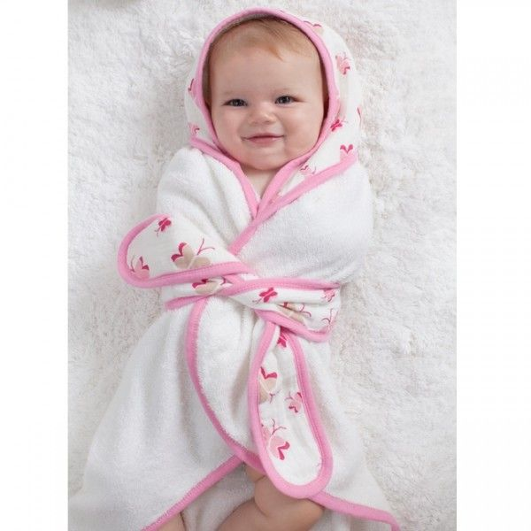 #TheWorldBoutique provides #BabyBathWrap ideal for newborns, but will fit your growing baby. Know more detail visit @ https://goo.gl/inu0ed