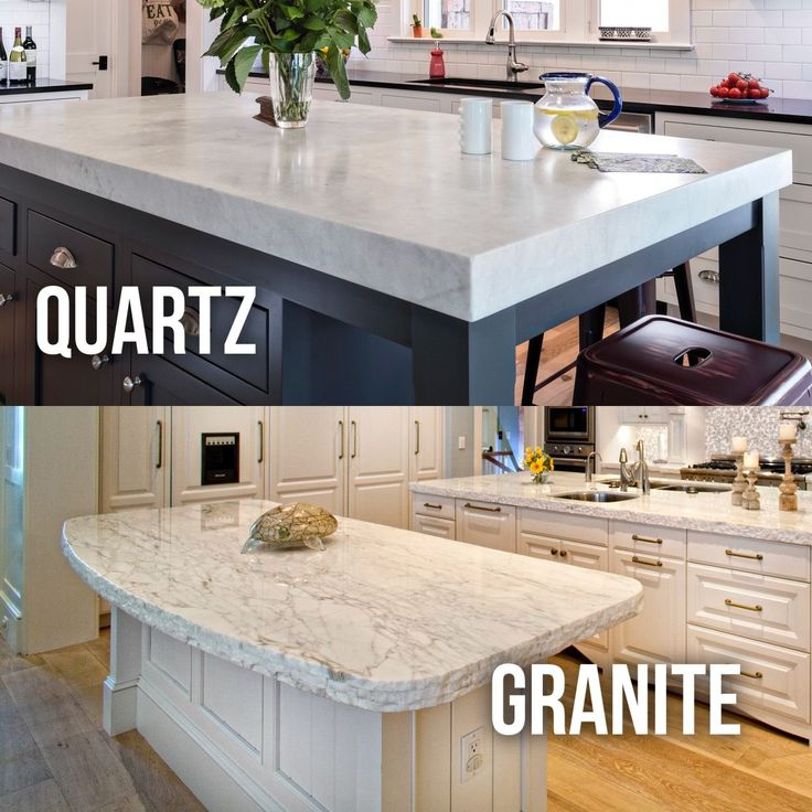 Which do you prefer? @inspkitchn follow for remodeling tips theinspirationkitchen.com #remodelingtips