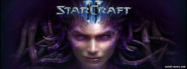 Social Covers - http://social-covers.com/starcraft-2-heart-swarm-game-facebook-games-covers/