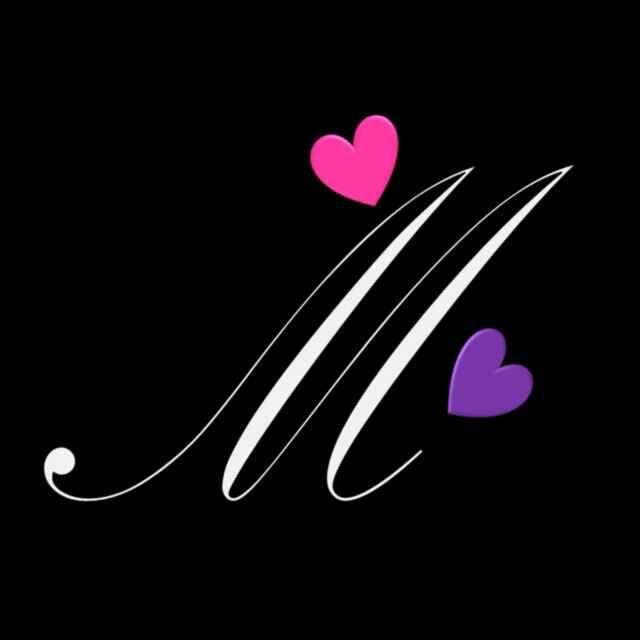 letter m stylish m letter wallpaper labzada wallpaper