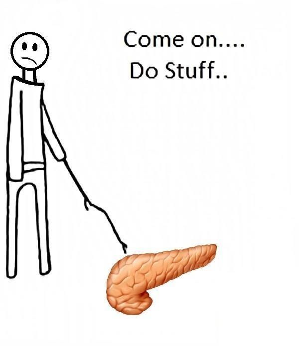 картинки про диабет смешные