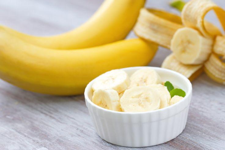 Naučte sa správne jesť banány a využite naplno ich pozitívne účinky. Prečo sa oplatí prezreté plody vymeniť za zelenšie?