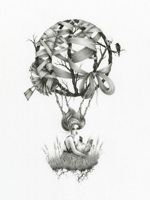 courtney brims art | Courtney Brims #drawing #Illustration