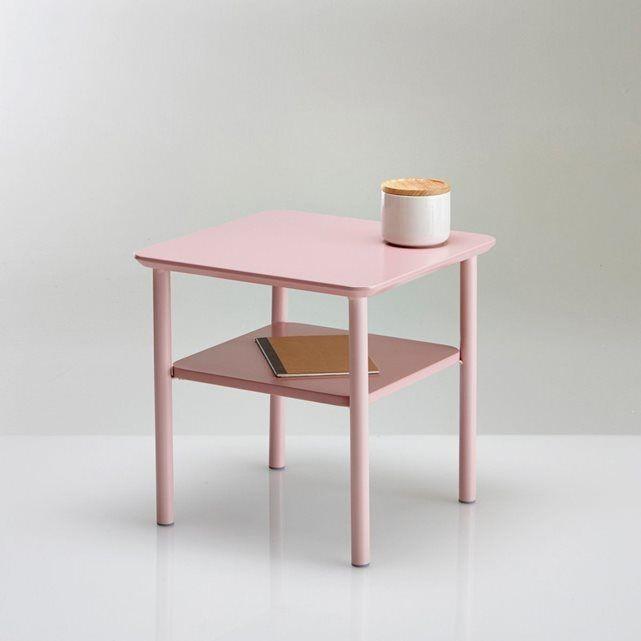 Image Table Basse, 2 Plateaux, Janik LA REDOUTE SHOPPING PRIX