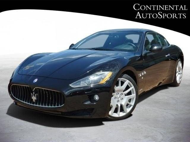 Displaying 1   15 Of 26 Total Results For Classic Maserati GranTurismo  Vehicles For Sale.