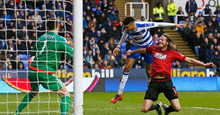 Michael Hector hopes Reading loan spell can boost his Chelsea...: Michael Hector hopes Reading loan spell can boost his Chelsea… #FACup