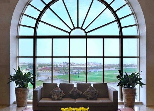 16 Best UAE Golf Course Clubhouses Images On Pinterest