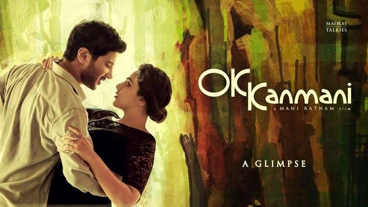 OK Kanmani, A Glimpse, Mani Ratnam, A R Rahman (2015)