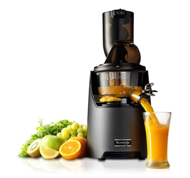 Kuvings EVO820 Whole Fruit Juicer with