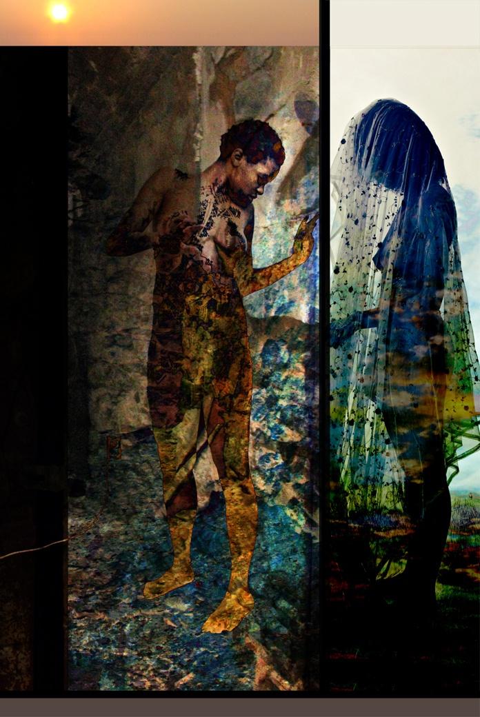 'Touched at Midnight' - Michael B Platt