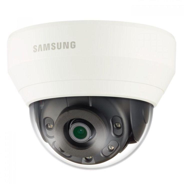Samsung QND-7010R 4MP WiseNet Q-Series Network IR Dome Camera #Samsung #QND-7010R #4MP #WiseNet #Q-Series #Network #IR #Dome #Camera