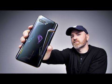 The Most Powerful Smartphone In The World – YouTube