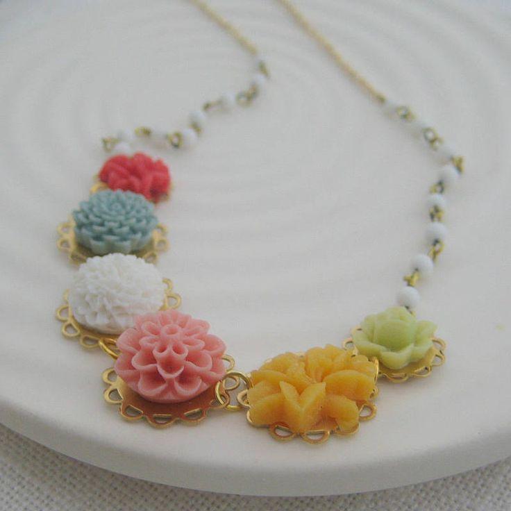 'Chelsea' Necklace