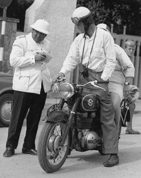Photo: Xavier Miserachs  , BARCELONA 1962