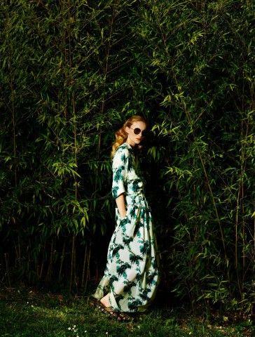 L'Autre Chose on Io Donna! #lautrechose #lac #press #magazines